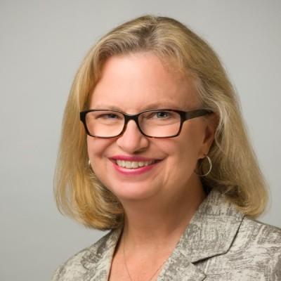 Mary Parker, Global Telediagnostic Responsible, FCA Group, Metro Detroit, MI