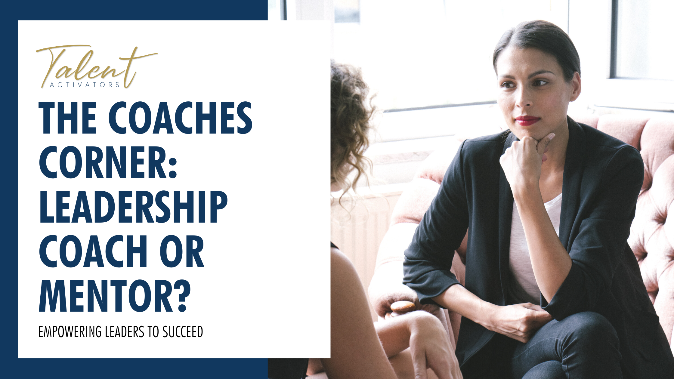 Leadership Coach