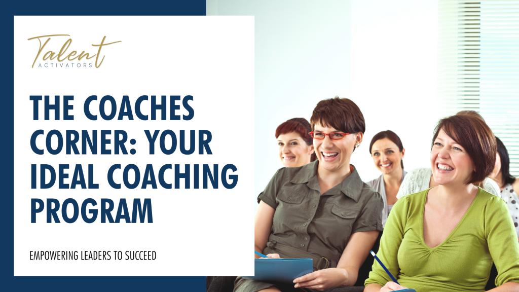 coaching program